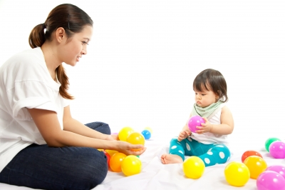 When a Babysitter Is No Longer Enough - The Tottering Mama