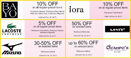 Discounts Shopping