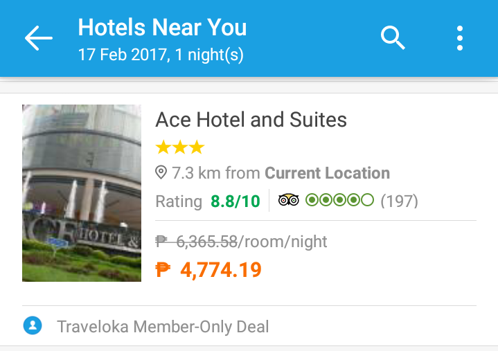 How I Saved Money and Time Booking Ace Hotel and Suites